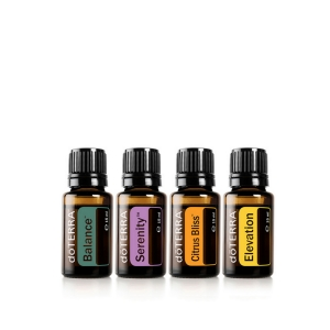 dōTERRA Mood Management | Zestaw