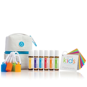 dōTERRA Kids Collection | Zestaw